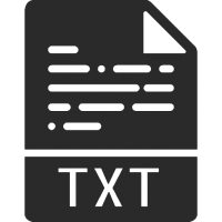 Lecture séquentielle de fichier texte